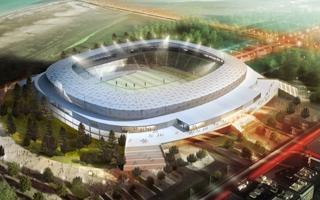 Azerbejdżan: Kolejna realizacja dla JSK Architekci