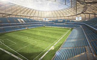 Moskwa: VTB Arena rusza z miejsca, dalsze zmiany projektu