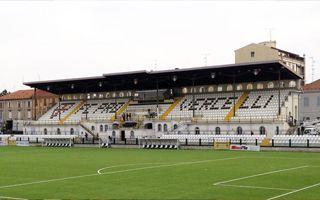 Nowe stadiony: Cittadella i Vercelli