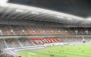 Łódź: Duże zainteresowanie stadionem Widzewa