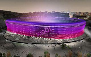 Barcelona: Referendum poparcia dla nowego Camp Nou