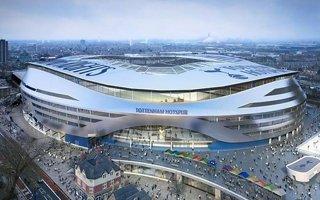 Londyn: Stadion Tottenhamu blokowany przez... kibica Tottenhamu