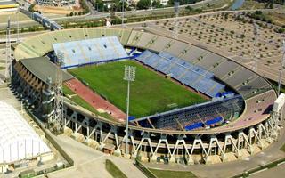 Włochy: Nowy stadion i zmiana własności Cagliari?
