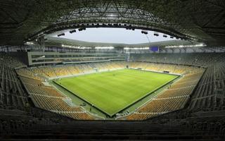 Lwów: Karpaty jednak wrócą na Arenę?