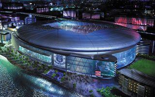 Liverpool: Everton pokaże nowy stadion w tym roku?