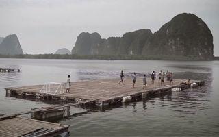 Tajlandia: Jedyne takie boisko na świecie?