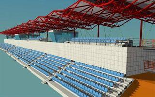 Lublin: Przebudowa stadionu Startu za rok?