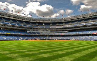 Nowy Jork: NY City będą grać na Yankee Stadium