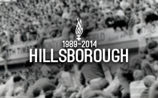 Hillsborough: Ćwierć wieku bez ukojenia