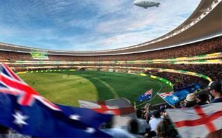 Perth: Jest wykonawca dla najdroższego stadionu Australii