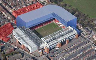 Liverpool: Ważna umowa podpisana, wizualizacje za tydzień