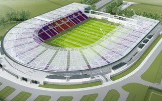 Szczecin: Pogoń szuka miejsca pod nowy stadion