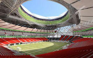Atlanta: Będzie piłkarski gospodarz dla nowego giganta