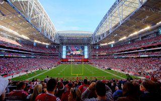 Arizona: Technologiczna modernizacja UoP Stadium