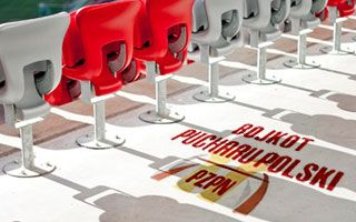 Narodowy: Kto przyjedzie na finał Pucharu Polski?