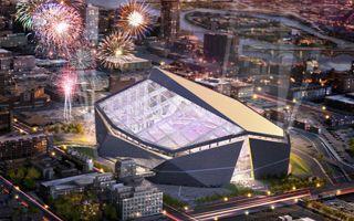 Minneapolis: Metrodome już nie ma, będzie klub piłkarski?
