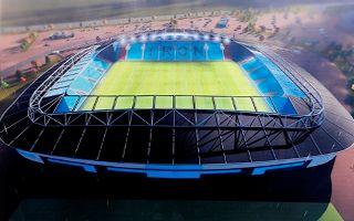 Scunthorpe: Coraz bliżej nowego stadionu, pierwsze konsultacje za nami