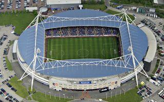 Bolton: Reebok Stadium zmieni nazwę