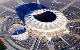 Arabia Saudyjska: Otwarcie giganta w Dżuddzie 1 maja