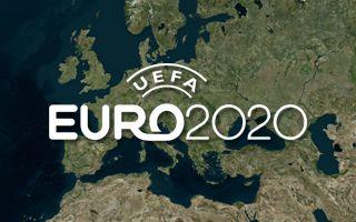 Euro 2020: Te kraje złożyły kandydatury