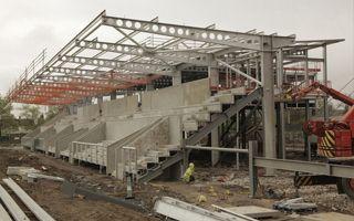 Nowa budowa: Broadhurst Park