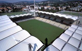Wiedeń: Rapid wyprowadzi się po sezonie?