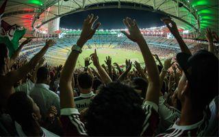 Rio de Janeiro: Wielkie straty nowej Maracany