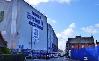 Liverpool: Everton wskazał lokalizację dla nowego stadionu