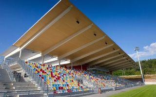 Nowy stadion: Niedoszły stadion narodowy Luksemburga