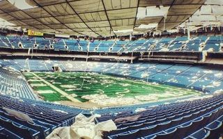 USA: Tak niszczeje arena Mundialu 1994