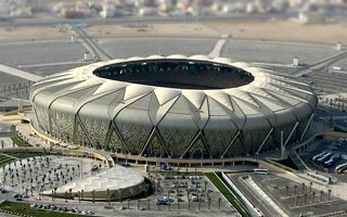 Nowy stadion: King Abdullah Sports City Stadium