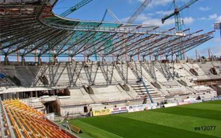 Białystok: Będzie kolejny audyt konstrukcji dachu