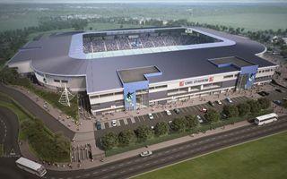 Bristol: Rovers spadają do piątej ligi, ale wciąż chcą budować