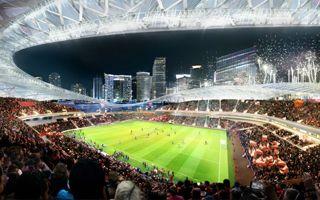 Floryda: Stadiony piłkarskie w Orlando i Miami bliżej dzięki ulgom podatkowym?