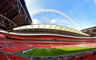 Londyn: Wembley straciło 37 milionów w 7 miesięcy