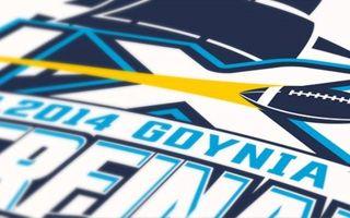 Futbol amerykański: SuperFinał przenosi się do Gdyni