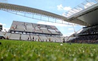 Sao Paulo: Przeprowadzka na nowy stadion to zmiana modelu kibicowania