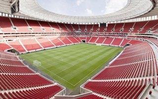 Brazylia: Rosną kontrowersje wokół Estádio Nacional