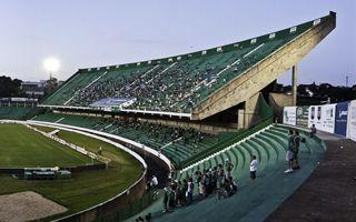 Nowe stadiony: Sąsiedzi z Campinas i deser z São Caetano