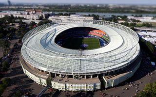 Wiedeń: Austria i Rapid na jednym stadionie?