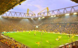 Dortmund: Stanie na meczach Borussii coraz droższe