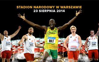 Warszawa: Taki będzie Narodowy z bieżnią (wideo)