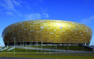 Gdańsk: PGE Arena w kierunku promowania zdrowej aktywności
