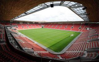 Praga: Slavia straci stadion?
