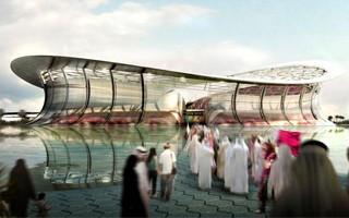 Katar 2022: Cztery pracownie powalczą o arenę finału