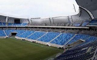Brazylia: FIFA znów krytykuje, tym razem Natal