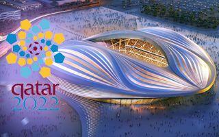 Mundial 2022: Katar straci prawo organizacji? Rośnie presja