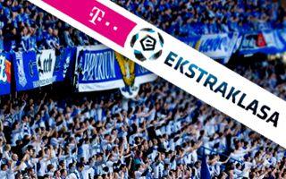 Frekwencja: Rekordowa, choć słabsza Ekstraklasa