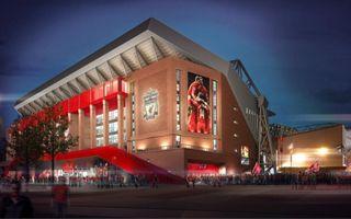 Liverpool: Będzie zgoda na rozbudowę Anfield?