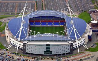 Anglia: Rozbudowa Reebok Stadium zatwierdzona
